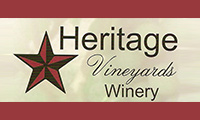 Valentine's Day Dinner at Heritage Vineyard Winery