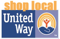 Retail Days for United Way
